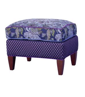 Salon Blue Lavender